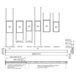 PFFC 4655 konzol Samsung OMN-D Vogel's